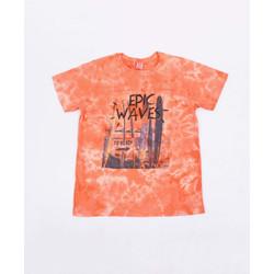 Jsp962 - Kaos Anak Epic Waves Toddler- (Laki-laki, 04-08 Tahun)