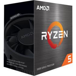 PROCESSOR AMD RYZEN 5 5600X 3.7GHz BOX