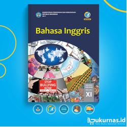 Jual Buku Bahasa Inggris Kelas 11 Murah Harga Terbaru 2021 Tokopedia