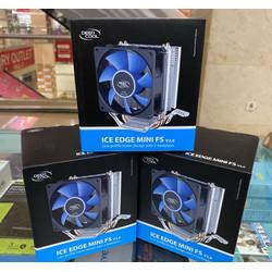 FAN PROCESSOR DEEPCOOL ICE EDGE MINI FS FOR INTEL /AMD