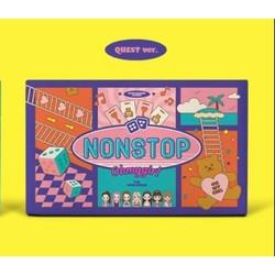 OH MY GIRL - Mini Album Vol.7 [NONSTOP][QUEST ver.]