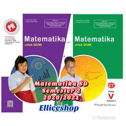 Buku PR/ LKS Matematika SD/MI Intan Pariwara