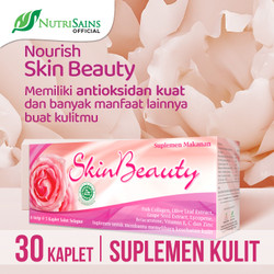 Skin Beauty isi 30 Kaplet