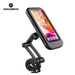 Rockbros M2 Bike Anti-Slip 360 Rotating Phone Holder Mount