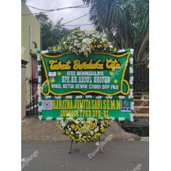 Bunga papan Dukacita free ongkir jakarta