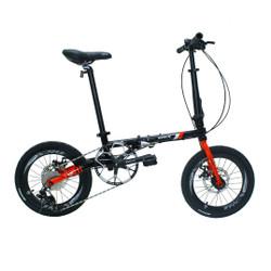 Sepeda Lipat Trex Leon