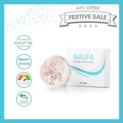 Naufa Avoskin Facial Soap