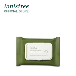 [innisfree] Olive Real Cleansing Tissue 150G (30 Sheets)