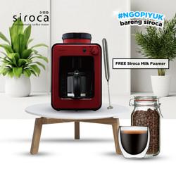 Siroca Coffee Maker