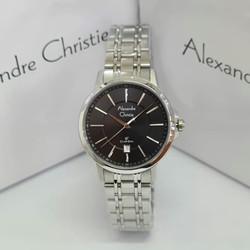 JAM TANGAN WANITA ALEXANDRE CHRISTIE ORIGINAL AC 8636 LD