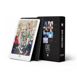 "LOMO CARD BTS ""BE"" ISI 54 FOTO - Hitam"