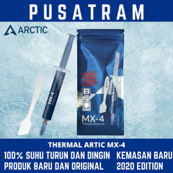 Arctic Cooling MX-4 MX4 Thermal Compound Paste 4 Gram Thermal Paste