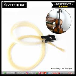 Bow Horse Hair Buntut Kuda Violin Cello