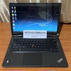 Laptop Lenovo T440p Core i5 - RAM 8GB - HDD 500GB - Super murah