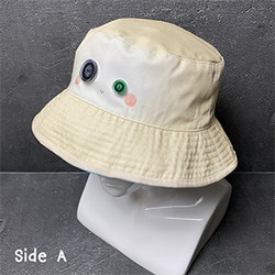 Kre.At Chingu IOTNBO Bucket Hat Series 1