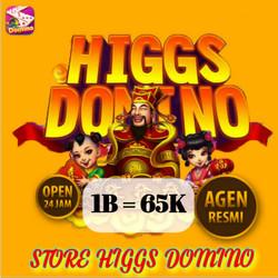 Higgs Domino For Blackberry : Jual Koin Higgs Domino 1b ...