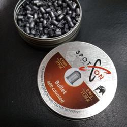 disechi spot on bullet 4.5mm