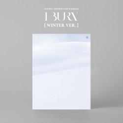 (G)I-DLE mini-album [Iburn] (One Ver.)