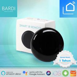 BARDI Smart UNIVERSAL IR REMOTE Wifi work with Alexa Google IFTTT
