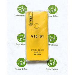 Anti Crack Vivo V15 / S1 Soft Case Terbaru Terlaris Termurah