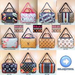 Tas Travel Bag Fashion / Koper Besar Dewasa / Tas Renang