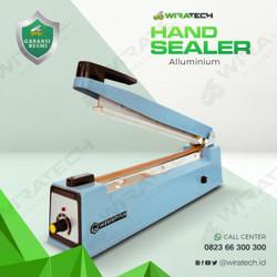 Mesin Hand Sealer FS-400 AL - Mesin Press Plastik Sealer