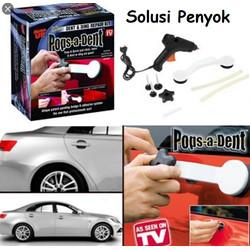 Alat Ketok Magic Pop POPS A DENT Penghilang Perbaiki Penyok Body Mobil