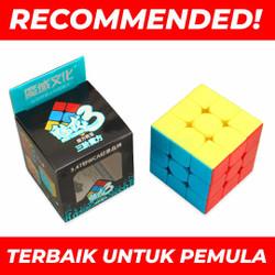 Rubik 3x3 Moyu Meilong 3x3 Stickerless Original