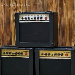 ampli gitar Difergio 6inch Distorsi