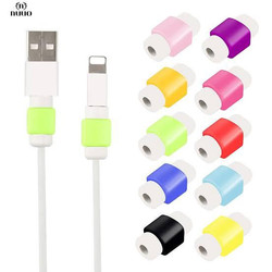 PK01 Pelindung Kabel Charger Earphone Wire Cable Protector Cover