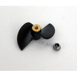 #FT009-12 FT009 Tail Propeller Feilun RC Boat rc kapal air