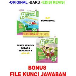 Jual Bupena 4a Buku Penilaian Autentik Erlangga Jakarta Timur Rjf Bookstore Tokopedia
