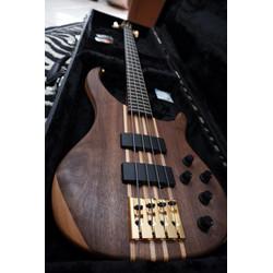 Gitar Bass Peavey Cirrus 4 Wal, Not Cirrus 5, Fender,Warwick,Ibanez