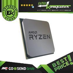 AMD Ryzen 5 3600 3.6Ghz Up To 4.2Ghz Cache 32MB 65W AM4 [TRAY]