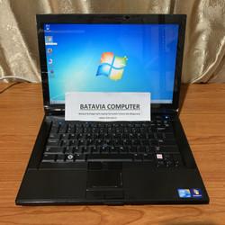 Laptop Dell 6410 Core i5 - Super murah - Bergaransi