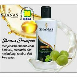 Shanas Shampo Nasa Penghilang Kutu Rambut