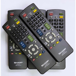 Remot/Remote TV LCD-LED SHARP type GB016WJSA