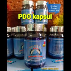 PDO (pure deep ocean) Minyak ikan dari laut dalam