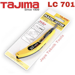 Cutter Pisau Acrylic Plastic Tajima LC701