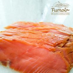Smoked Wild Salmon 1kg