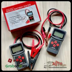 Alat Tester Aki Mobil dan Motor Lancol Micro 200 Pro - CAPIT KECIL