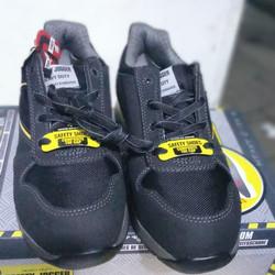 sepatu safety jogger turbo s3 hitam