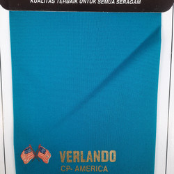 Kain Drill Verlando CP America ECER |American Drill utk seragam kerja
