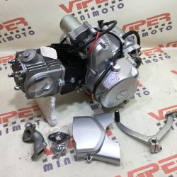 Engine-Mesin 4T ATV 125cc Maju & Mundur