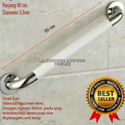 Grab Bar/Pegangan Bathtub/Handle Bathtub 50 cm