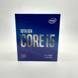 Processor Intel core i5 10400F 2.9 GHz BOX Socket 1200 NEW ITEM !!!