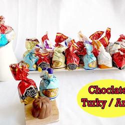coklat Turkey 500gr/coklat arab/coklat manis