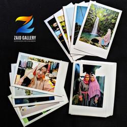 Cetak Foto Polaroid 2R - MURAH!