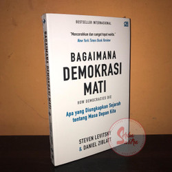 Bagaimana Demokrasi Mati (How Democracies Die)