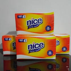 Nice tissue 180
